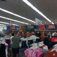 Photo taken at Walmart Supercenter by Vina O. on 9/15/2012