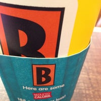 Photo taken at BIGGBY COFFEE by Mike B. on 4/29/2013