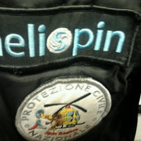 Photo taken at Helispin - Helicopter Flight School by Helispin l. on 11/11/2012