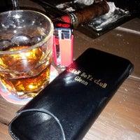 Photo taken at Bar 5015 by Glenn P. on 3/28/2013