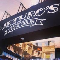 Photo taken at Jethro's Fine Grub by Li J. on 8/3/2013