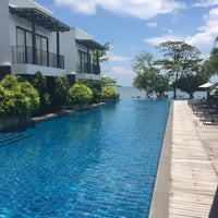 Photo taken at The Chill Resort Koh Chang by Anya A. on 5/15/2015