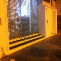 Photo taken at De La Ostia by Lea R. on 11/17/2012