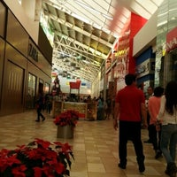 Photo taken at Multiplaza Curridabat by Felipe C. on 12/16/2012