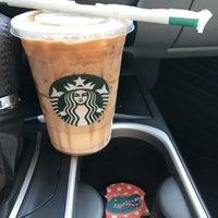 Photo taken at Starbucks by Susan S. on 10/1/2016