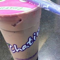Photo taken at Chatime by Dwi R. on 3/6/2016