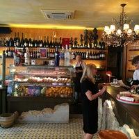 Photo taken at Bar Pietrasantese by Matthias C. on 6/22/2014
