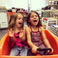 Photo taken at The Home Depot by William S. on 7/26/2014