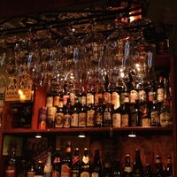 Photo taken at Albatross Pub by Ivy C. on 3/31/2013