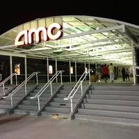 Photo taken at AMC West Shore 14 by Mabura G. on 4/19/2013