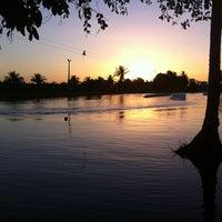 Foto tirada no(a) Colosso Lake Lounge por Gihanna L. em 7/27/2013