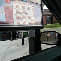 Photo taken at SONIC Drive In by Tiffany H. on 12/2/2012