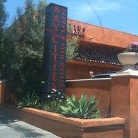 Photo taken at Bay Cities Italian Deli & Bakery by Jeffrey K. on 5/11/2013