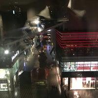 Photo taken at Holiday Inn London - Stratford City by Albert C. on 1/15/2017