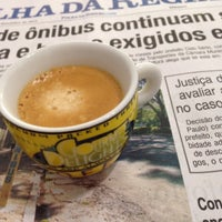 Photo taken at Folha da Região by Marco S. on 12/14/2013