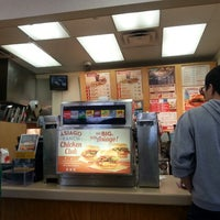 Photo taken at Wendy's by LaMont'e B. on 3/10/2014