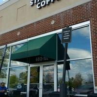 Photo taken at Starbucks by LaMont'e B. on 4/8/2016