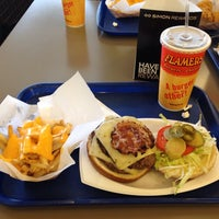 Photo taken at Ross Park Mall Food Court by Uldis C. on 9/13/2014