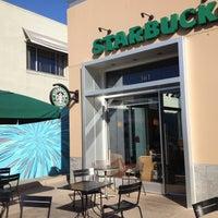 Photo taken at Starbucks by Sebastian G. on 9/14/2012