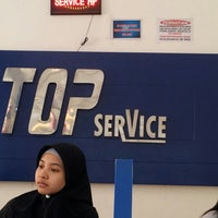 Photo taken at TOP Sell by Henny V. on 9/10/2013