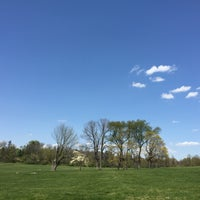 Photo taken at Princeton Battlefield State Park by Mario L. on 5/3/2015