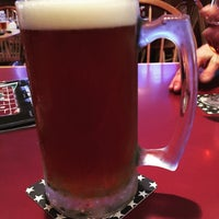 Photo taken at Gippers Sports Grill by Ro R. on 5/4/2016