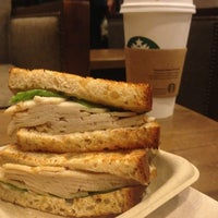 Photo taken at Starbucks by Calvin T. on 11/1/2012