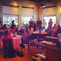 Photo taken at The Tasting Room by Alex B. on 10/18/2012