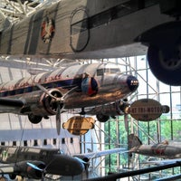 Photo taken at National Air and Space Museum by Bahar C. on 6/26/2013