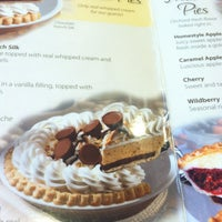 Photo taken at Perkins Family Restaurant & Bakery by Anna C. on 2/4/2013