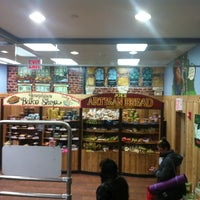Photo taken at Trader Joe's by Leigh S. on 3/21/2013