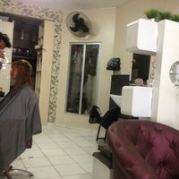 Photo taken at Sandro Coiffeur by Manoel P. on 7/31/2013