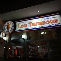 Photo taken at Los Tarascos by Alyair Israel S. on 7/18/2014