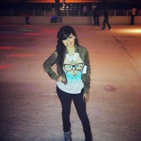 Photo taken at Aguadilla Ice Skating Arena by Yai R. on 2/9/2014