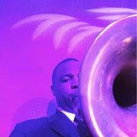Photo taken at Snug Harbor Jazz Bistro by Drew B. on 9/3/2015