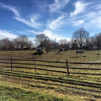 Photo taken at Lord Stirling Park by Ed S. on 12/7/2014
