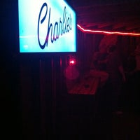 Photo taken at Charlie's by Tomas Angel M. on 11/18/2012