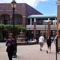 Photo taken at Short Pump Town Center by Jeff S. on 5/25/2013