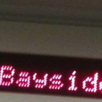 Photo taken at MTA - LIRR Train by Napoleon S. on 9/17/2012