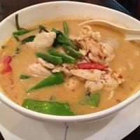 Photo taken at Jitlada Thai House by Matt on 2/4/2013