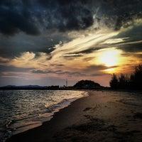 Photo taken at BanPae Cabana Resort by Poomisak P. on 12/5/2013