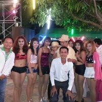 Photo taken at Tazan Resort by atthasit on 12/7/2013