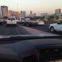 Photo taken at استاد محمد الحمد (القادسية) by memo A. on 10/29/2013