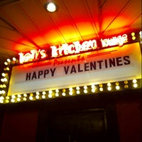 Photo taken at Hell's Kitchen Lounge by King Garcia on 2/15/2013