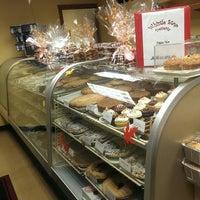 Photo taken at Whistle Stop Bakery by Jennifer G. on 12/6/2014