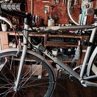 Photo taken at B's Bikes by Daniel L. on 4/10/2014