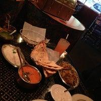 Photo taken at Taste of India by Mo Alharbi on 9/7/2013