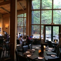 Photo taken at Mountain Room Restaurant by Todd R. on 7/5/2015