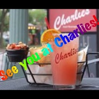 Photo taken at Club Charlies by Jonathan H. on 7/14/2013