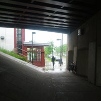 Photo taken at Franklin Avenue LRT Station by nullrend .. on 6/9/2013